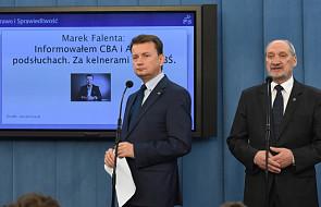 PiS: wniosek o komisję śledczą ws. podsłuchów