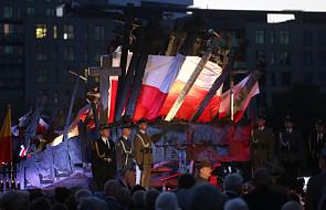 Msza święta w 75. rocznicę sowieckiej agresji
