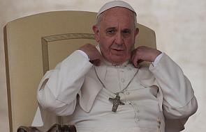 """Papież Franciszek wyjaśnia znaczenie """"katolickości"""" i """"apostolskości"""" Kościoła"""