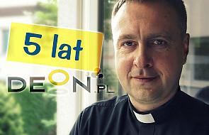 DEON.pl - przybliżamy Kościół światu i świat Kościołowi