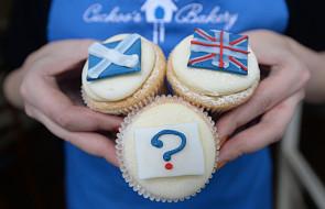 Rozpoczęło się referendum ws. niepodległości