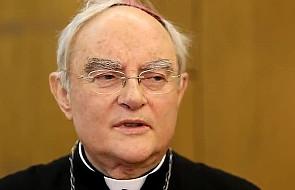 Abp Hoser o diecezjalnej telewizji internetowej