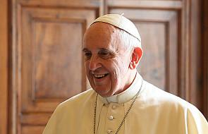 Franciszek spotkał się z lewicowymi politykami