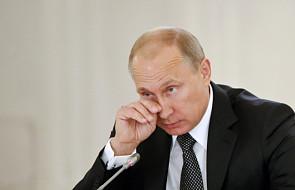 Zachód nie może dać się zastraszyć Putinowi
