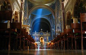Kościół nie jest organizacją - Łk 8, 1-3