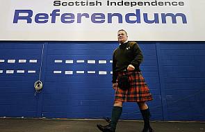 Londyn przyzna Szkocji większe uprawnienia