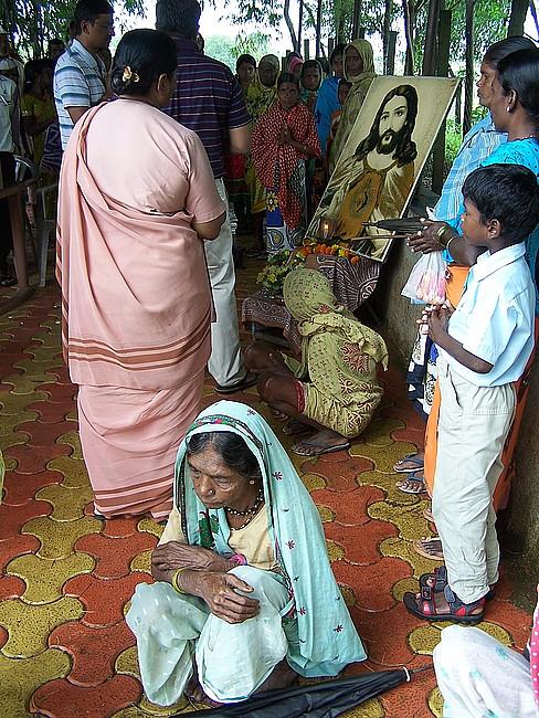 Adivāsi. Ewangelizacja bez nawracania - zdjęcie w treści artykułu nr 1