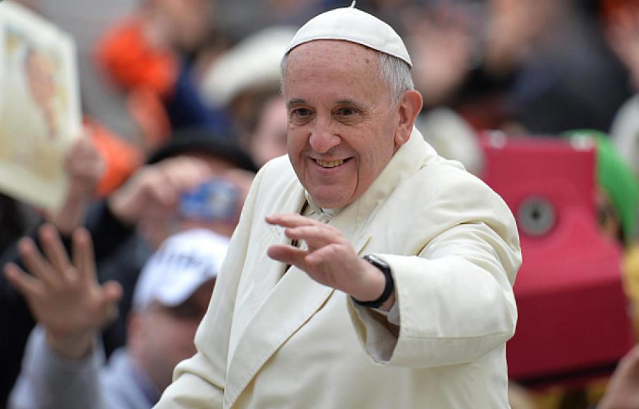 """Franciszek: """"Pełnia to zmartwychwstanie"""""""
