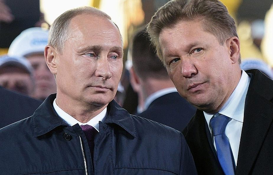Putin: zajmę Kijów w dwa tygodnie