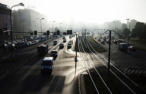 Monitoring zachowań polskich kierowców