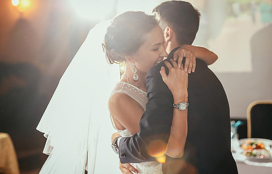Wytrwajcie w miłości mojej! Homilia ślubna