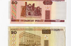 Białoruś wycofuje z użytku niektóre banknoty