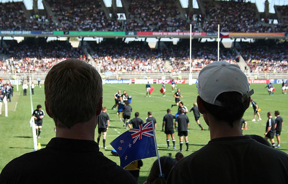 Będzie zmiana flagi narodowej Nowej Zelandii?