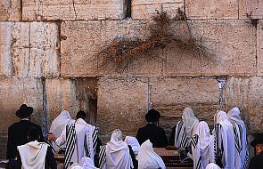 Rozpoczyna się żydowski nowy rok - 5775