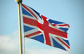 Problem naftowy Wielkiej Brytanii