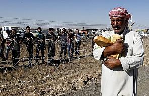 Islamiści: odpowiemy na naloty w Syrii