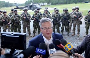 """""""Polska konsekwentnie za reformą ONZ"""""""