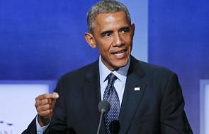 Obama wzywa świat do walki z dżihadystami