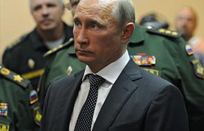 Japonia ogłasza nowe sankcje wobec Rosji