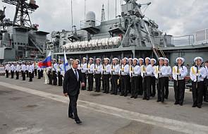 Bp Sobiło: Módlmy się o nawrócenie Rosji!