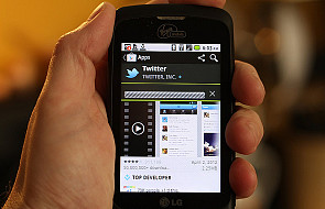 """Rzeczpospolita"": Groźny smartfon dziecka"