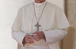 Papież usunął z urzędu biskupa z Paragwaju