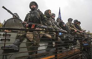 Ukraina może zamknąć granicę z Rosją