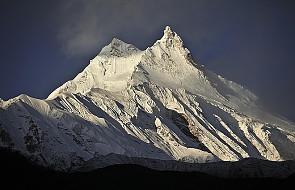 Na nartach z ośmiotysięcznika