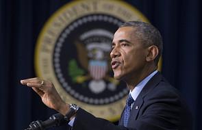 Obama: USA nie doceniły Państwa Islamskiego