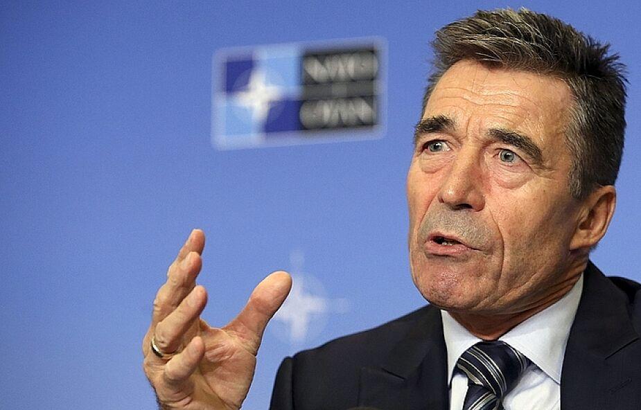 """""""NATO musi mieć plan działania wobec Rosji"""""""