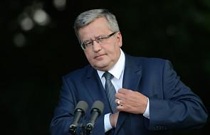 """""""Gwarancje NATO przełożyć na rozwiązania"""""""