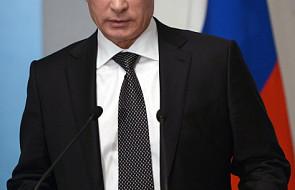 Nowe unijne sankcje przeciwko Rosji