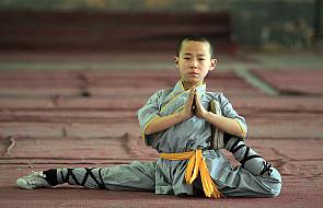 Klasztor Shaolin poszukuje...  PR-owców