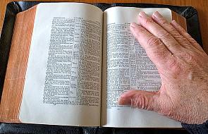 Węgry: Chcą wspólnie tłumaczyć Biblię