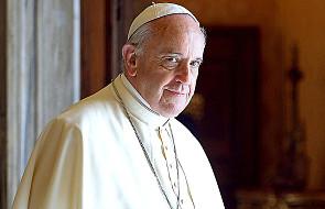 Papież: każda wojna jest daremną masakrą