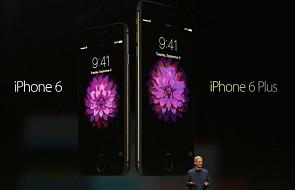 Zobacz nową generację iPhone'ów