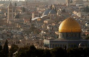 Jerozolima: uroczystość Świętej Bożej Rodzicielki