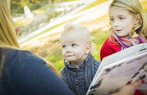 Dlaczego powinniśmy opowiadać dzieciom bajki?