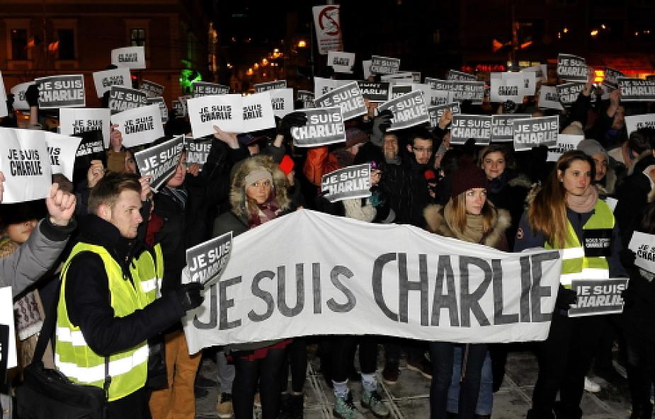 Ekspertów do walki z terroryzmem niepokoi marsz