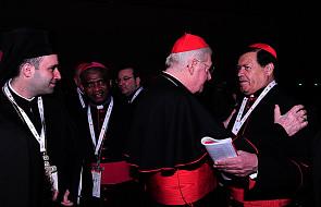 Kardynałowie Kościoła dla całego świata