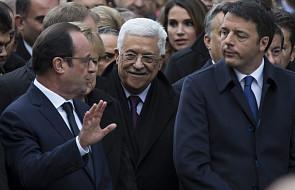 """""""Europa wygra walkę z terroryzmem"""""""