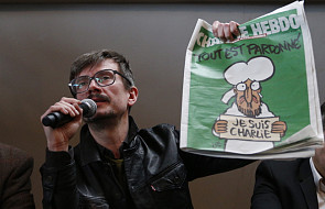 """Kolejny """"Charlie Hebdo"""" w ponad 20 krajach"""