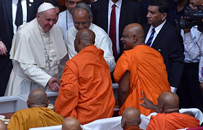 Papież w Sri Lance - Magazyn RV