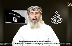 Jemeński odłam Al-Kaidy przyznaje się do ataku
