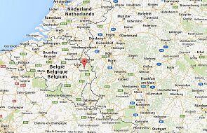 Akcja antyterrorystyczna w Belgii, są dwie ofiary