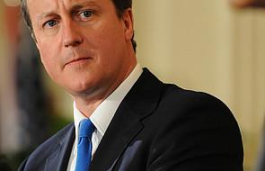 Obama i Cameron przeciwko ekstremistom