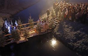 Święto Chrztu Pańskiego obrządków wsch.