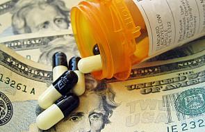 """""""DGP"""": Więcej wydajemy na lekarzy i na leki"""