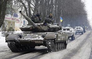 Kolejna fala mobilizacji do wojska na Ukrainie