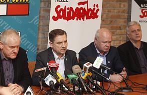 Solidarność chce negocjować z Ewą Kopacz